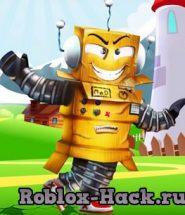 Roblox robux hacks new