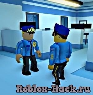 Читы для роблокс побег из тюрьмы